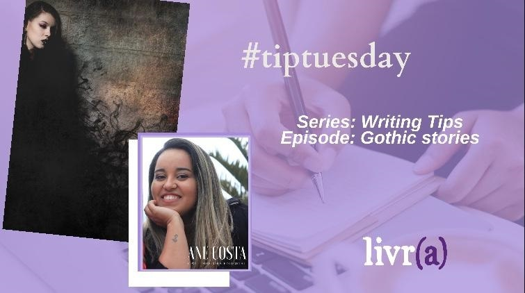 Series Writing Tips - Episode Gothic Stories