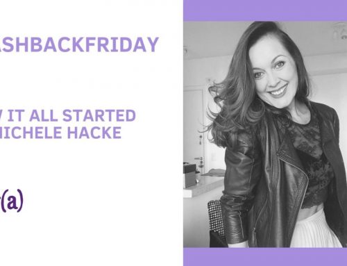 How It All Started By Michele Hacke